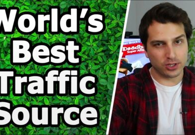 """""""The World's Best Traffic Source For Affiliate Marketers"""" ($2-$4 EPCs)"""